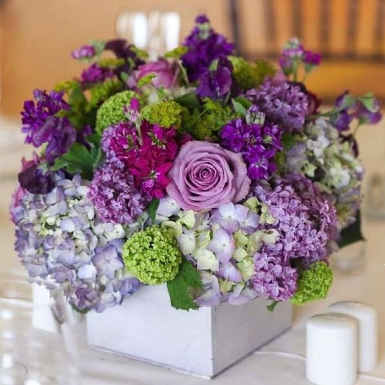 Фотография: Флористика в стиле , Стиль жизни, Советы, Цветы – фото на InMyRoom.ru