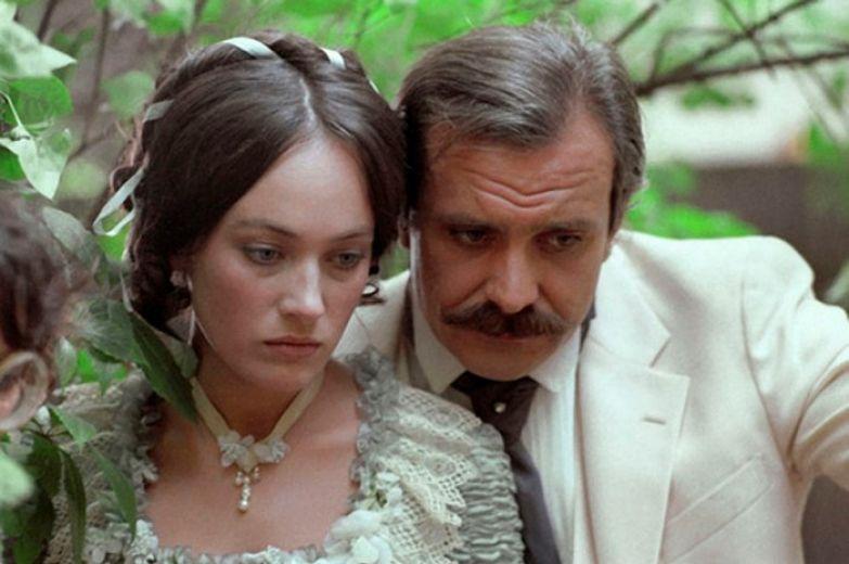Кадр из фильма *Жестокий романс*, 1984 | Фото: dubikvit.livejournal.com