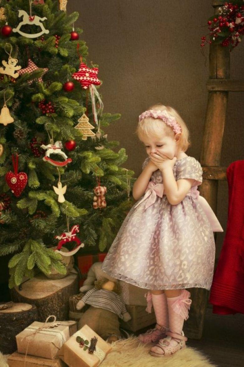 17 «подслушанных» историй, которые могли произойти только в Новый год