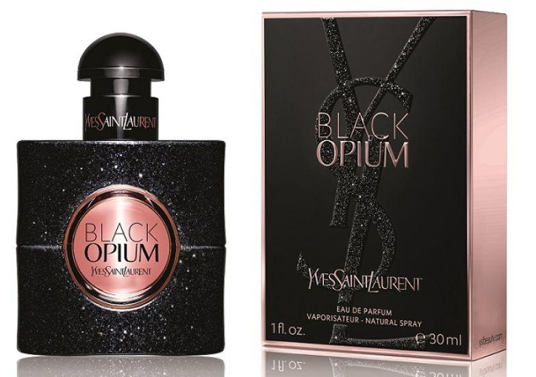 Black Opium от YSL