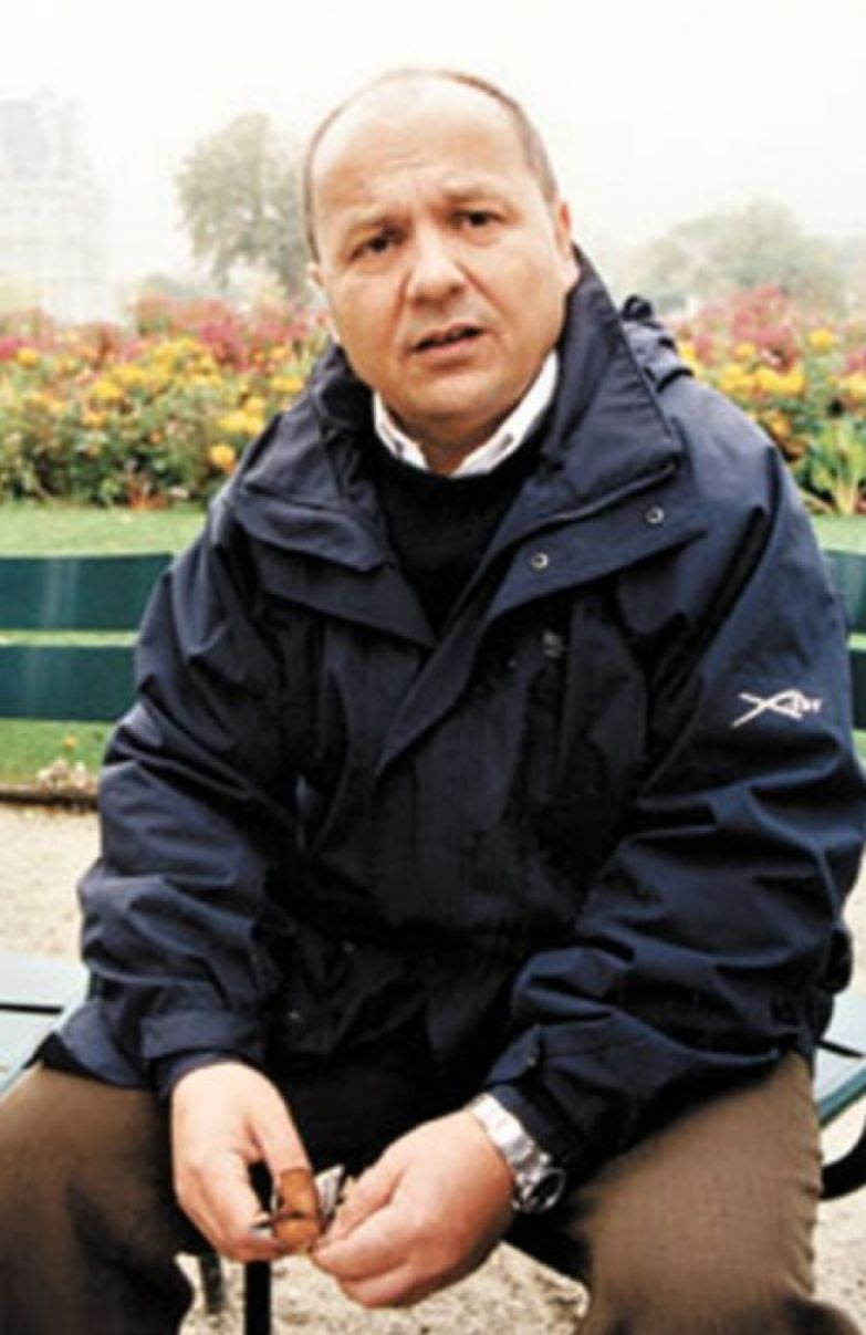 Виктор Суворов. / Фото: www.livejournal.com