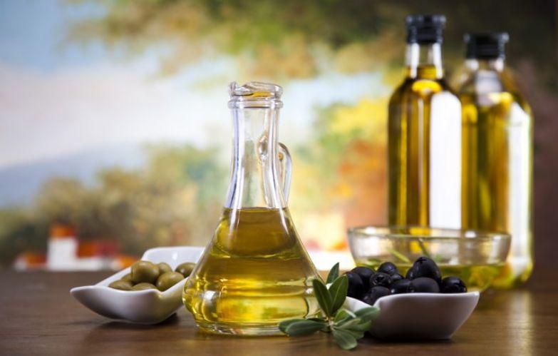 2. Жарить ли на оливковом масле? еда, ошибки, советы