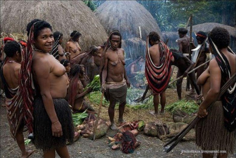 Племена сексуальные обряды видео