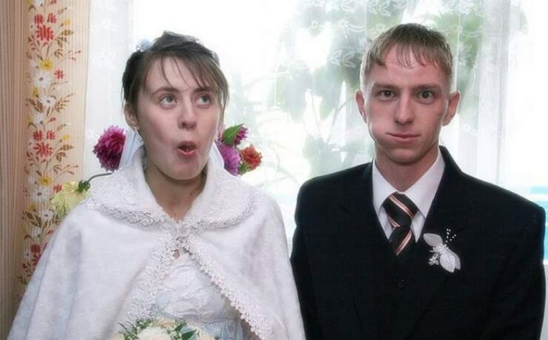 Image result for смешные фото сельских свадеб