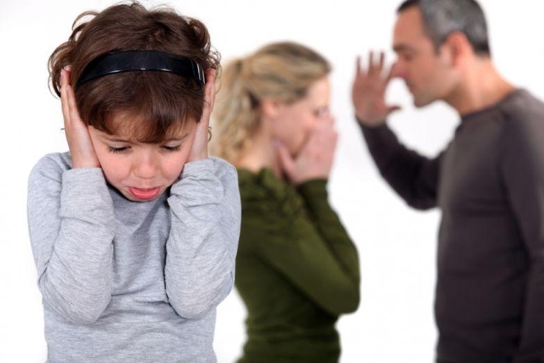 наследство после родителей
