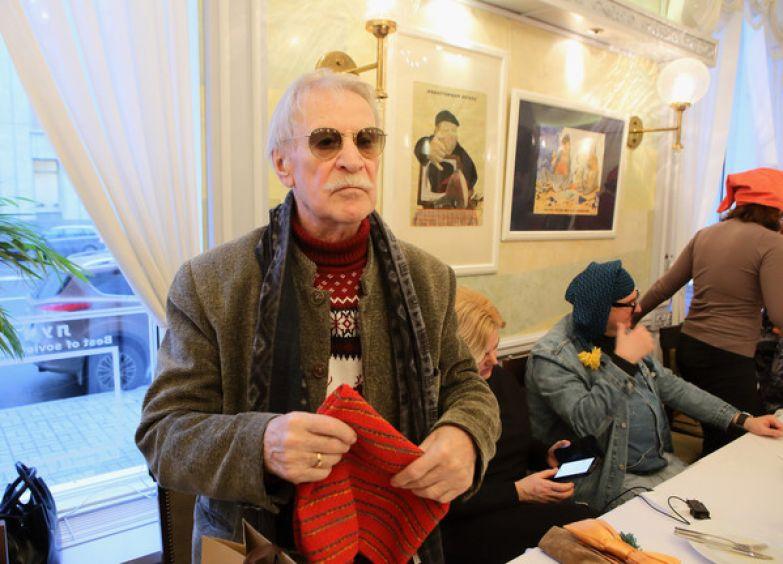 Иван Иванович не держит зла на Наталью