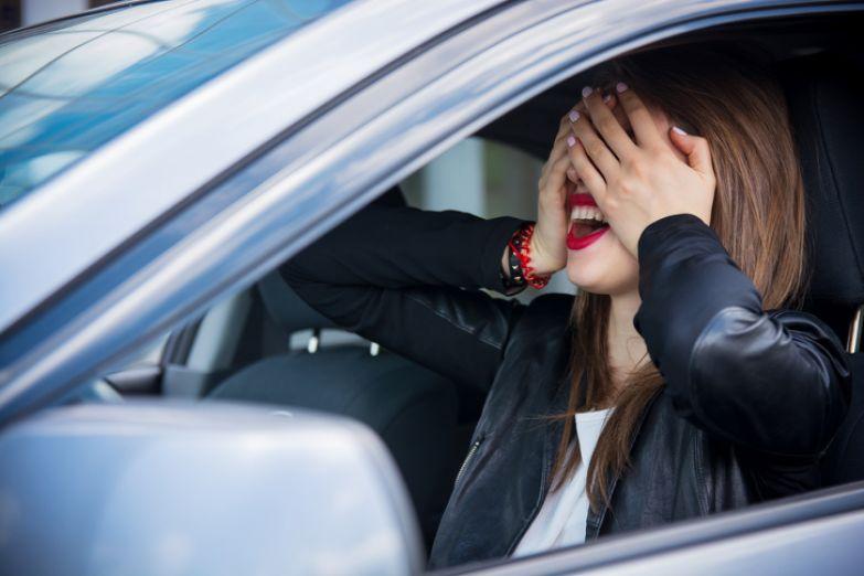 8 причин, по которым я больше не верю в то, что все успешные женщины обязаны водить машину