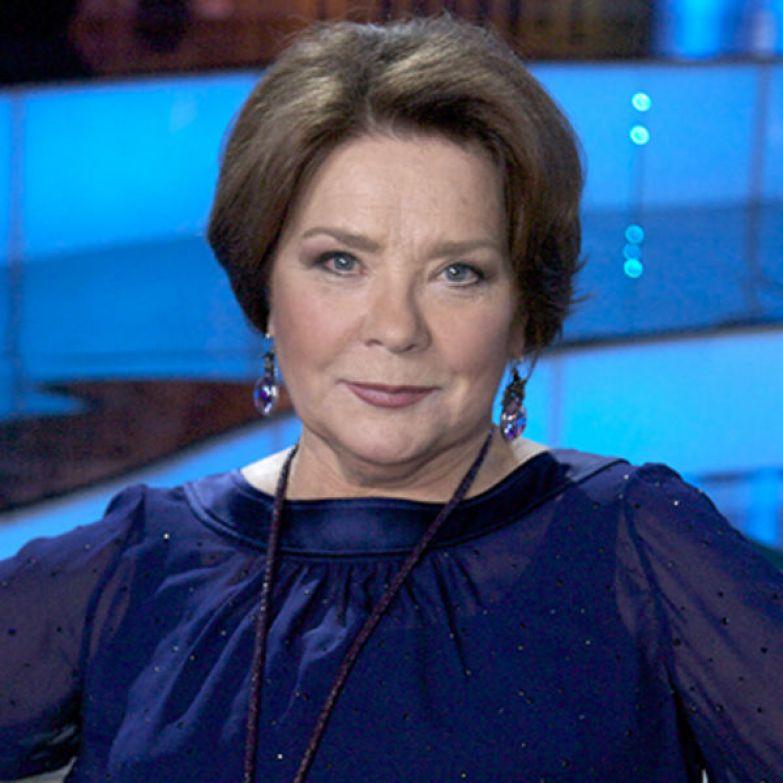 Лариса Голубкина не держит зла на Проклову