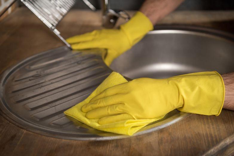8 веских причин отказаться от частой уборки (В том числе пылесосом)