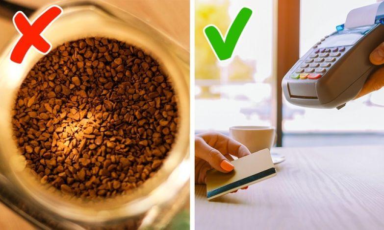 11 ошибок, из-за которых кофе не получается по-настоящему вкусным
