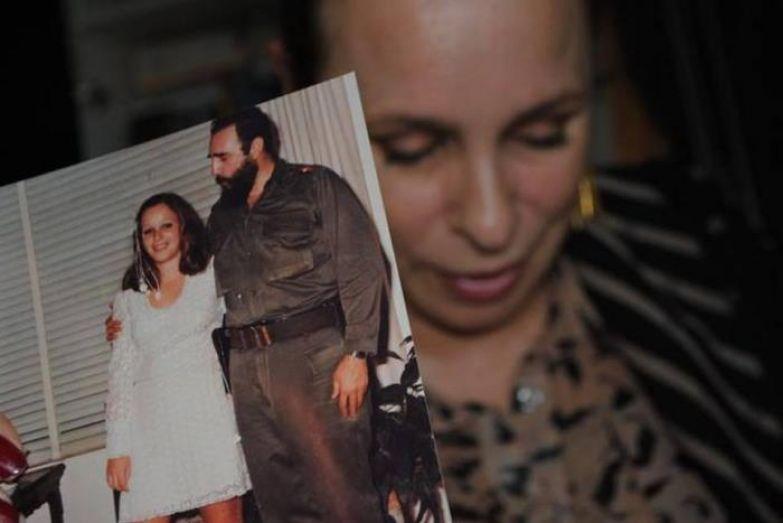 Дочь кубинского лидера Алина | Фото: anspress.com