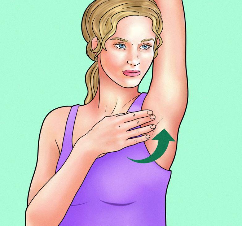7 простых движений лимфодренажного массажа, который приблизит вас к заветным цифрам на весах