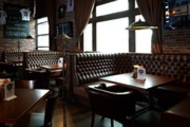 Бар-ресторан «Бауман»