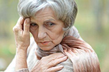 деменция у пожилых людей симптомы