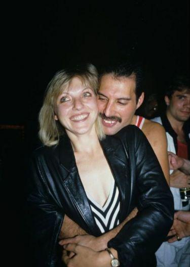Фредди Меркьюри написал песню Love of my life после расставания с Мэри Остин.