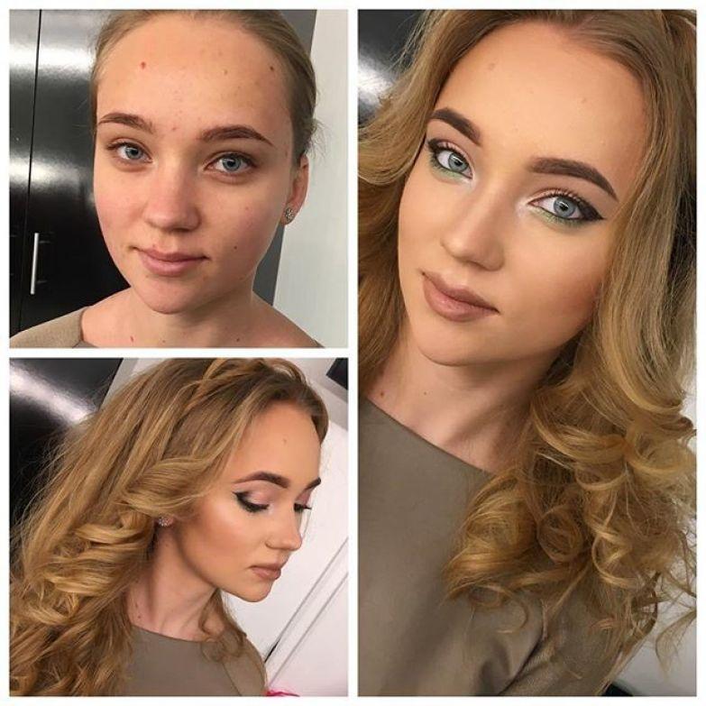 13. красота, макияж