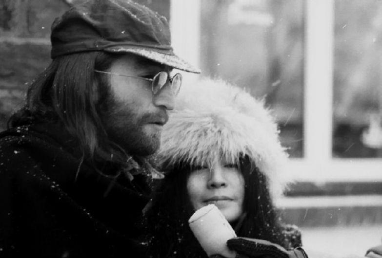 Джон и Йоко: любовь без шаблонов.