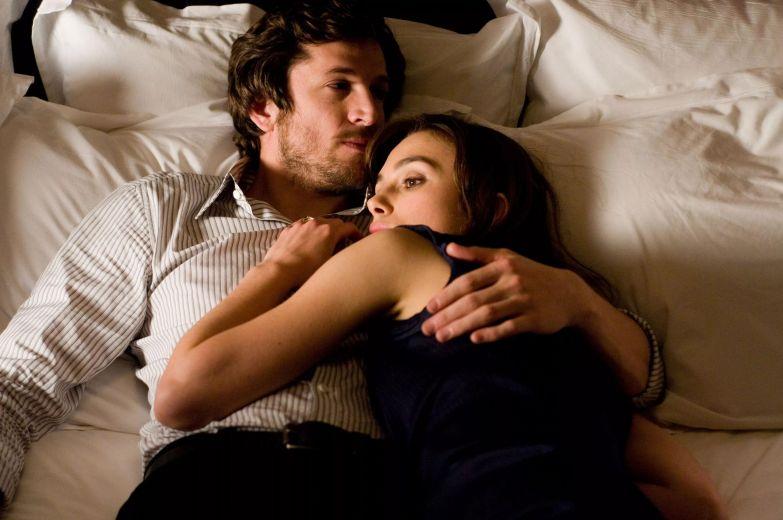 Обучение сексу с окончанием внутрь просмотр