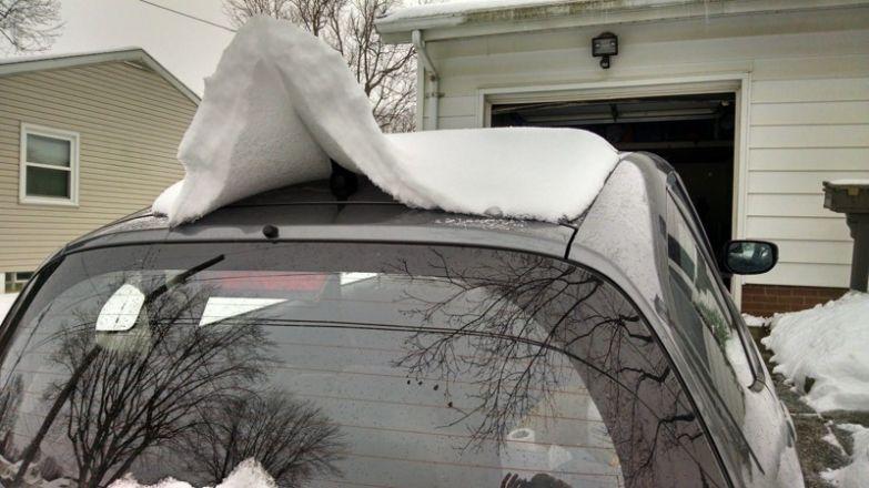 А как вам это? подборка, снег, фотография, явление