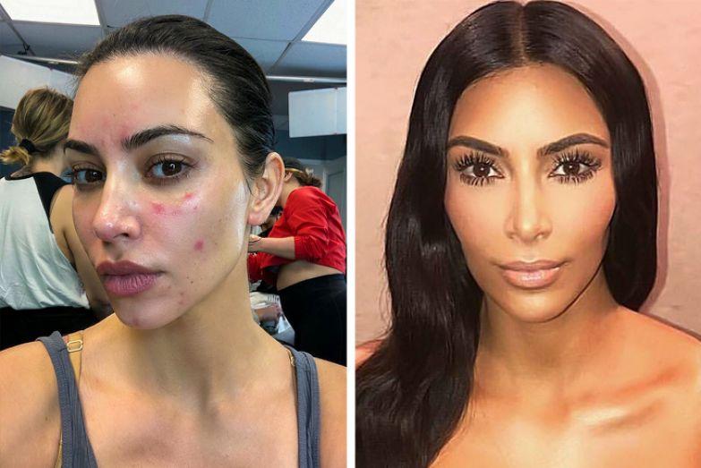 Визажист рассказывает, как тратить на макияж копейки, а выглядеть не хуже голливудской звезды