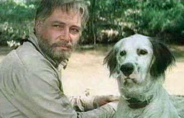 Кадр из фильма *Белый Бим Черное ухо*, 1976 | Фото: kino-filmi.net