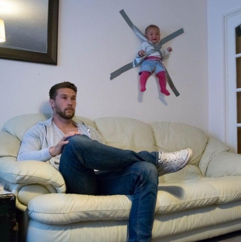12 историй о том, как воспитывают детей по-настоящему крутые родители