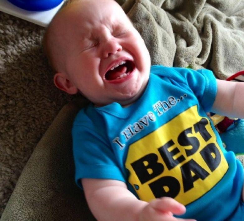 22 причины закатить истерику, когда тебе 4 года
