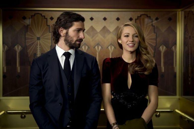Кадр из фильма «Век Адалин»