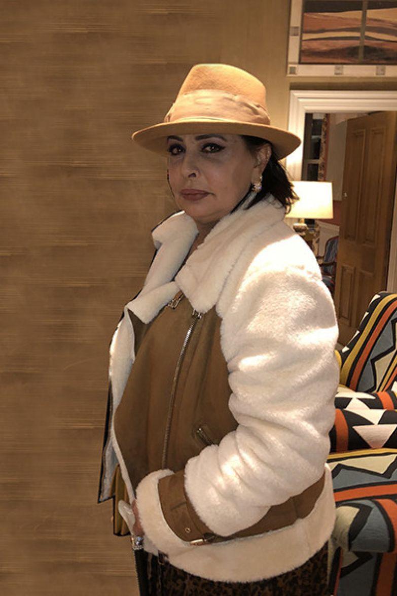 Ранда аль-Банна