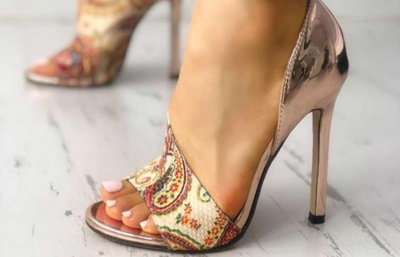 Смотреть Модные тренды женских туфель на 2019 год видео
