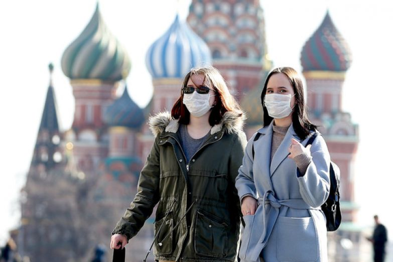 Проценко считает, что в России необходимо ввести полную изоляцию людей