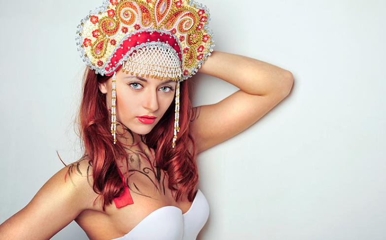 Русские жены занимаются любовью фото 540-230