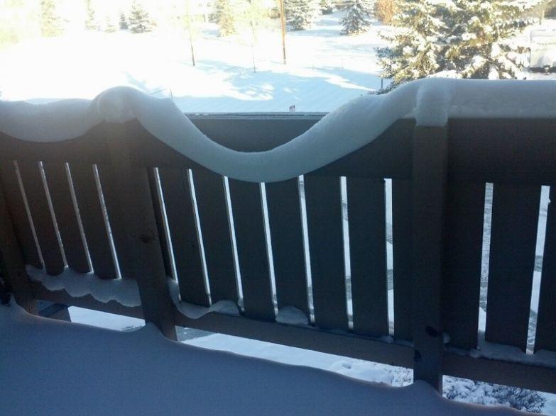 Только посмотрите на это! подборка, снег, фотография, явление