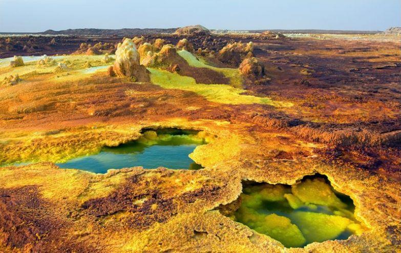 Даллол (Эфиопия)