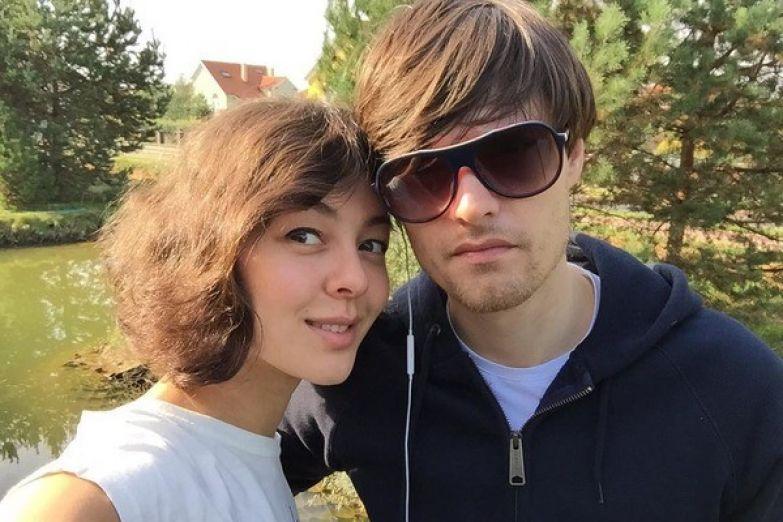 Марина живет вместе с возлюбленным уже 13 лет
