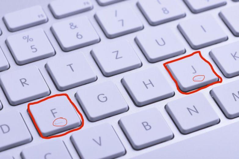 Черточки на клавишах вещи, смысл, удивительное рядом