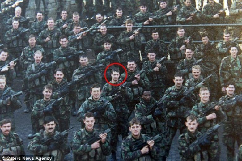 Самый живучий мобильник в Британии: бывший военный уже 17 лет использует телефон Nokia Nokia 3310, великобритания, живучий телефон
