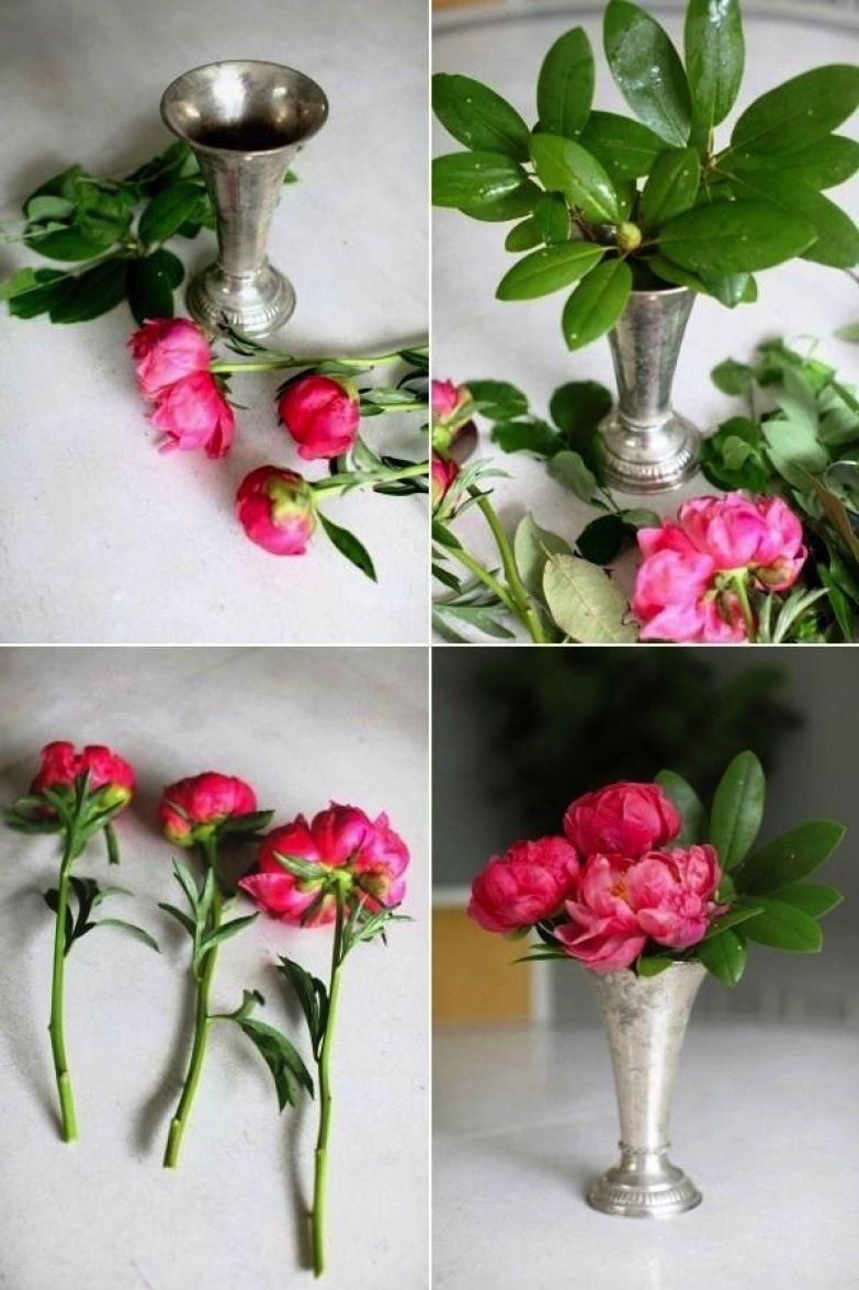 Фотография: Прочее в стиле , Флористика, Стиль жизни, Советы, Цветы – фото на InMyRoom.ru