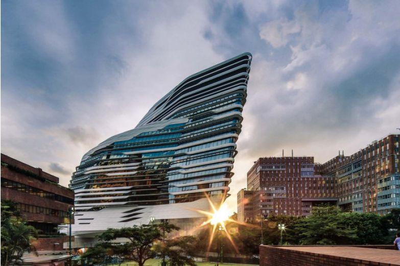 Политехнический университет в Гонконге