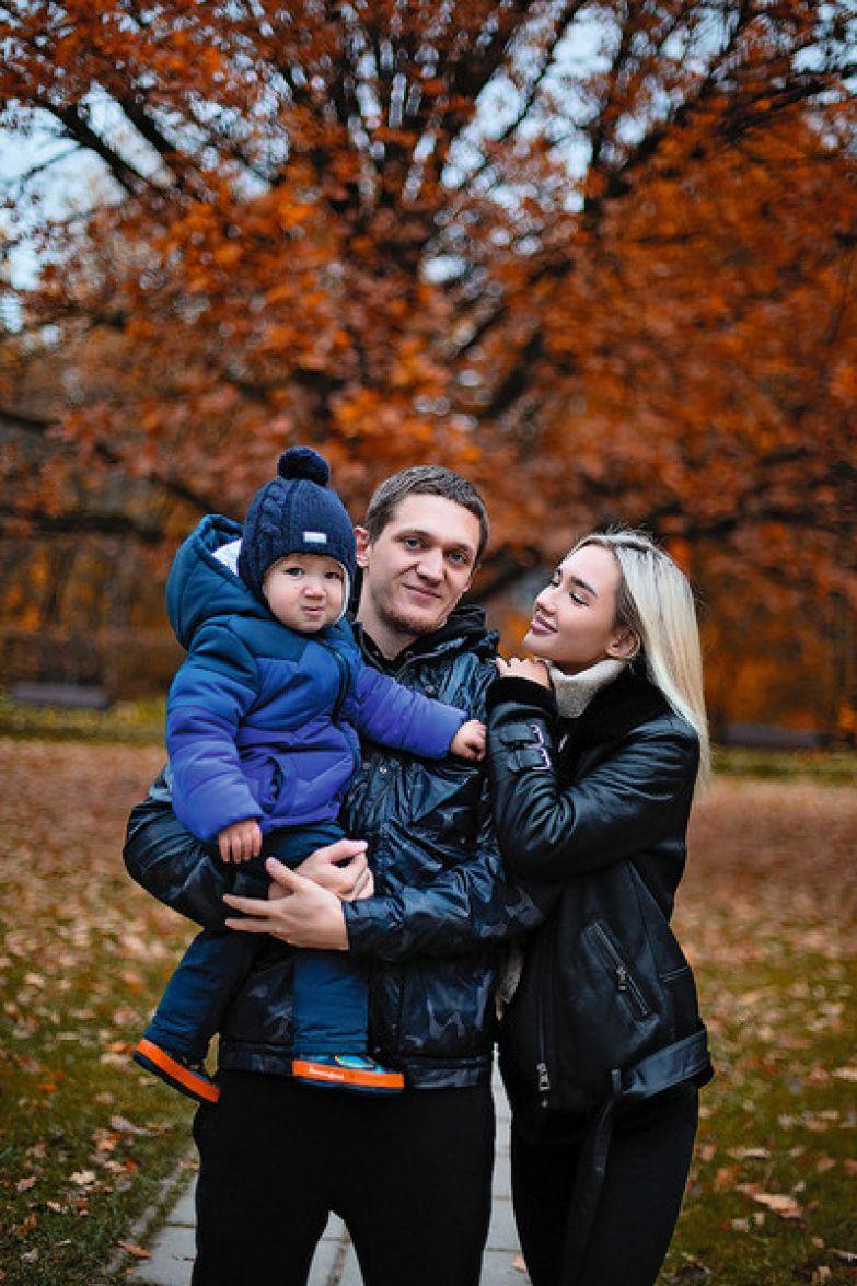 В январе Екатерина с супругом и сыном переедут на некоторое время в Израиль