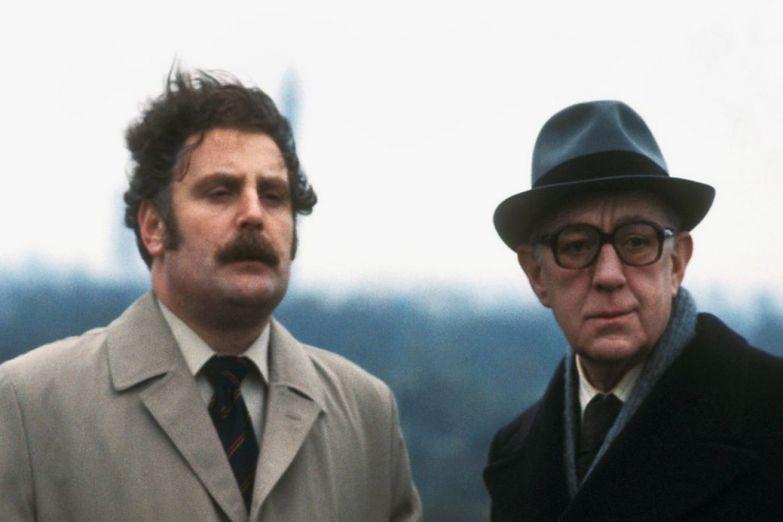 Современная классика: 5 британских мини-сериалов на вечер. Изображение № 1.