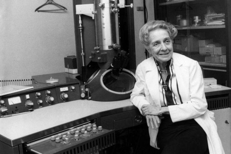 Ученый-нейробиолог, чей вклад в мировую науку неоценим | Фото: nv.ua