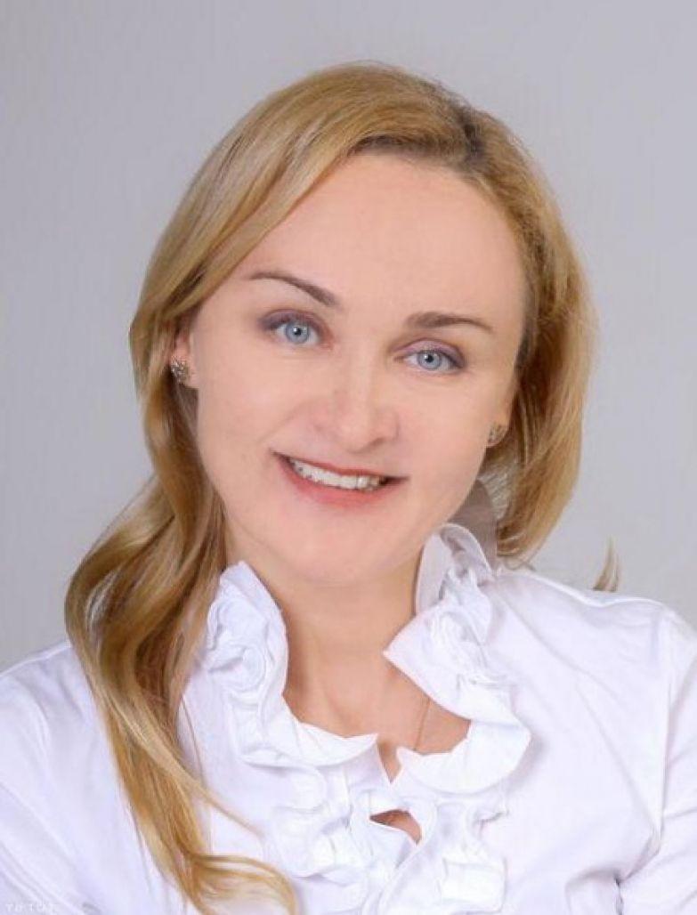 Ирина считается одним из самых известных медиков в стране
