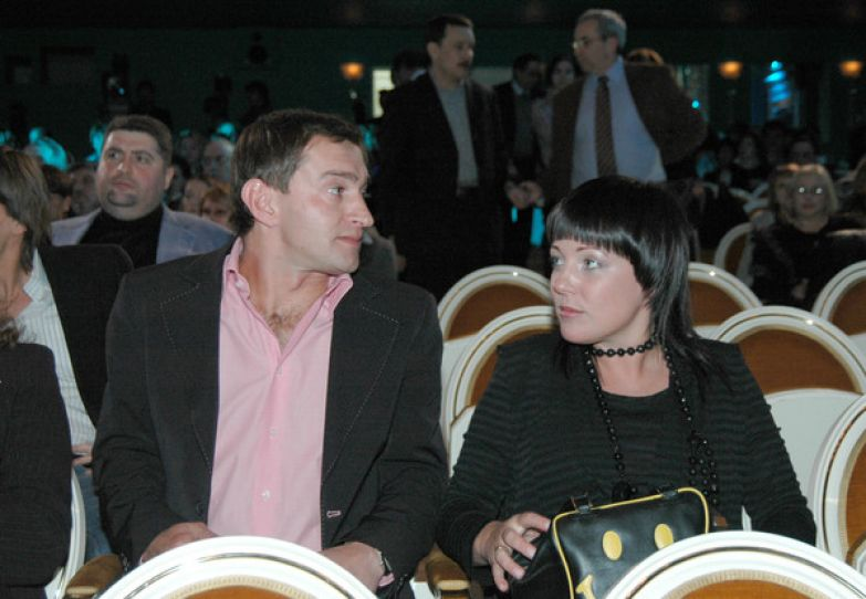 Константин Хабенский тяжело переживал уход супруги