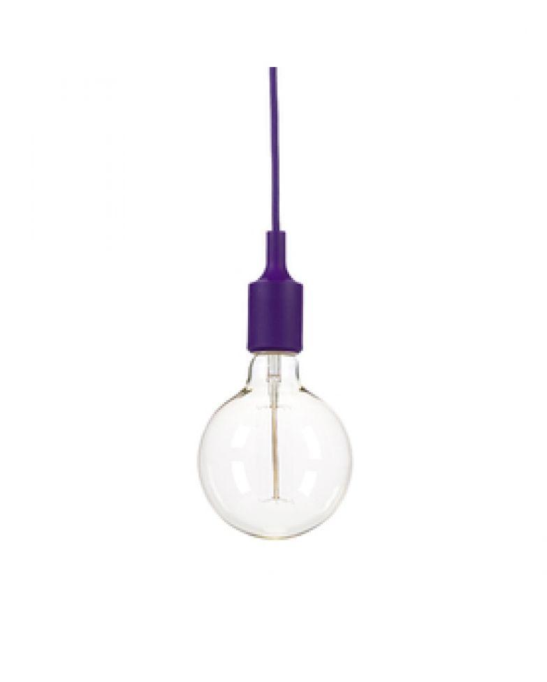 Подвесной светильник Colored