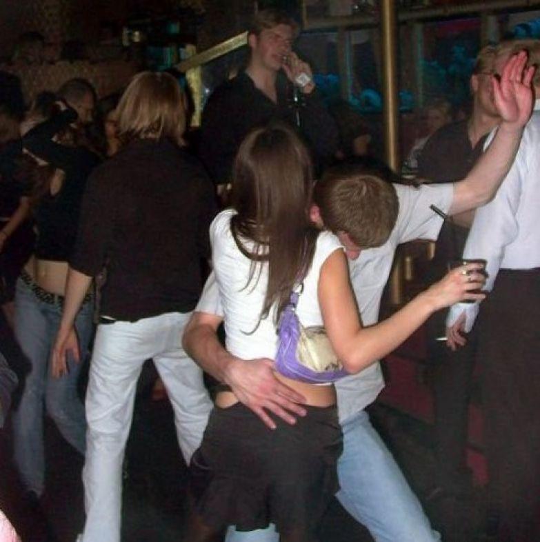 Такие зажигательные танцы можно увидеть только тут! деревня, дискотека, клуб, прикол, село