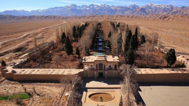 Кяриз - древняя водопроводная система. кяриз, ирригация, Иран, древние технгологии, история, длиннопост