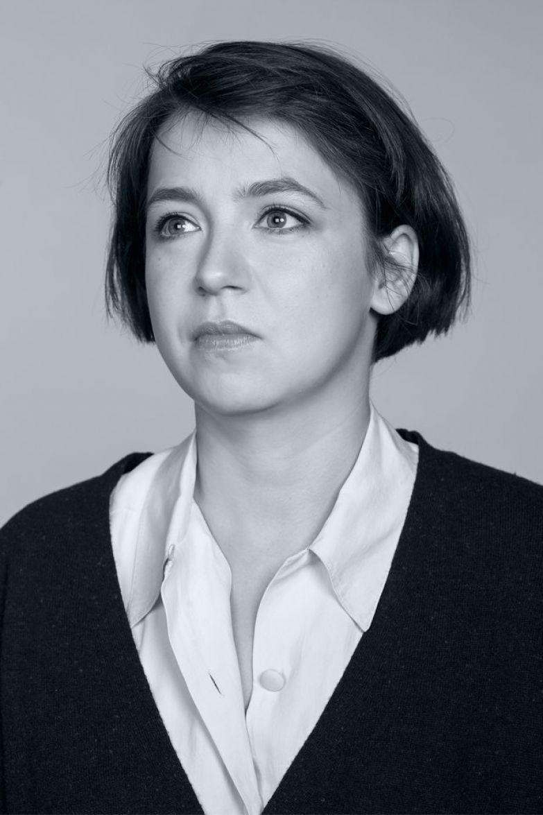 Основательница Kidsout Екатерина Кронгауз о любимых книгах. Изображение № 1.