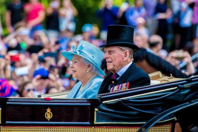 Брак Елизаветы II и принца Филиппа продолжается уже более 70 лет