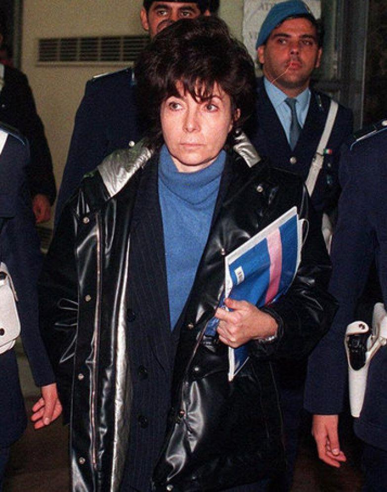 Патриция Реджиани